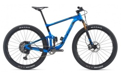 Giant Anthem Advanced Pro 29er 0 - 2019