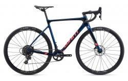 Giant TCX Advanced - 2020