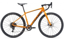 Giant ToughRoad SLR GX 0 - 2019