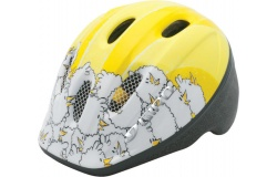 Kask Giro Me2 Yellow Chicks
