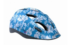 Kask juniorski LAZER JR dream blue white