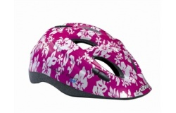 Kask juniorski LAZER JR dream pink white