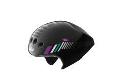 Kask Liv Attacca TT, On-road, czarny